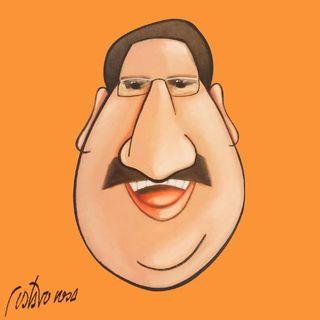 Ratinho Carlos Massa • Oficial
