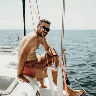 Kris Tsimbrailidis