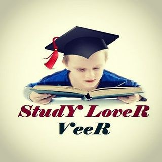 StudY LoveR VeeR