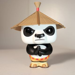 Clyde Panda