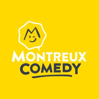 Montreux Comedy 🤣