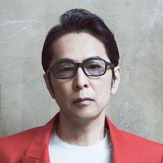 德永英明 Hideaki Tokunaga