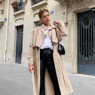 Elodie Romy , Paris 🇫🇷