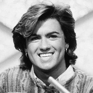 George Michael ✨