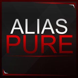 AliasPure