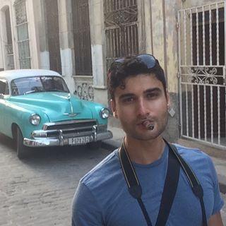 Zach Boulden | Travel & Ting