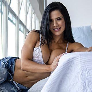 Eva Andressa 🍎🍃