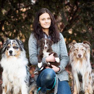Se psy podle Veroniky 🐾