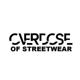 OVERDOSE OF STREETWEAR