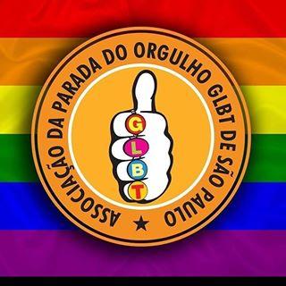 Parada do Orgulho LGBT de SP
