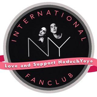 NadechYaya Int'l Fanclub