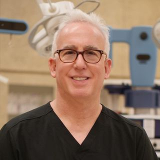 Jonathan Lebowitz MD