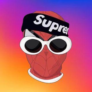 Ghetto Spider