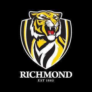 Richmond 🐯🏆