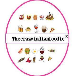 Thecrazyindianfoodie® - Mumbai