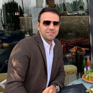 Mohsen Khalili