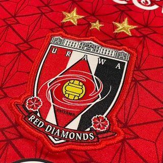 URAWA RED DIAMONDS | 浦和レッズ