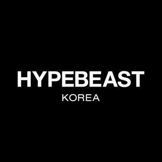 HYPEBEAST Korea