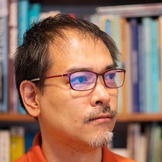Tatsuro Kiuchi 木内達朗