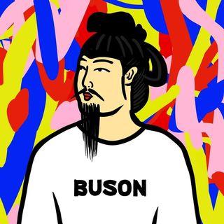 BUSON