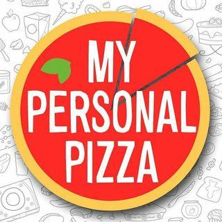 MyPersonalPizza 🍕