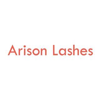 Arison Lashes • Fake Eyelashes