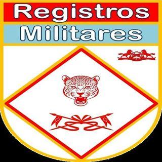 Registros Militares
