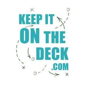 Keepitonthedeck.com