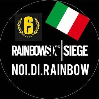 Rainbow Six Siege Italia 🇮🇹