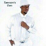 Anthony Samson Oquin