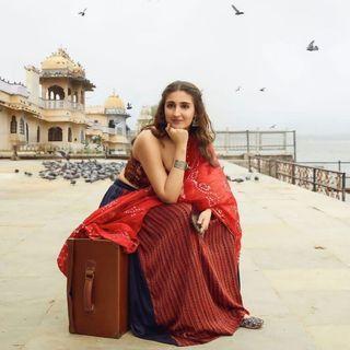 Dhvani Bhanushali