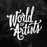 World of Artists