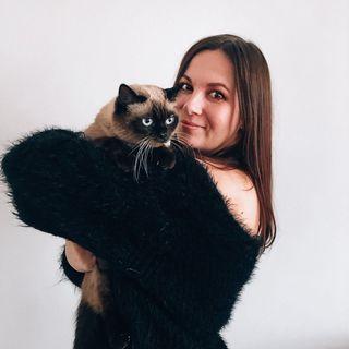 Anita 💋