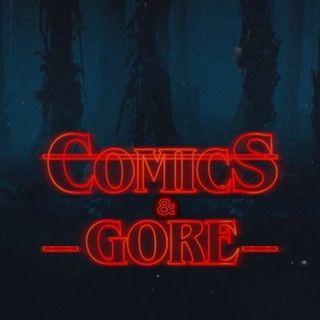 Comics & Gore