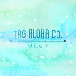 Tag Aloha