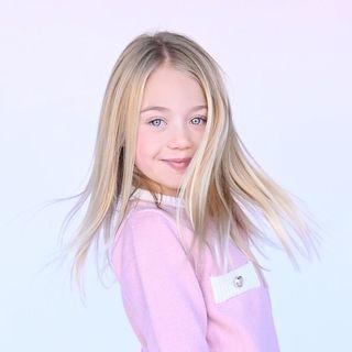 Everleigh Rose