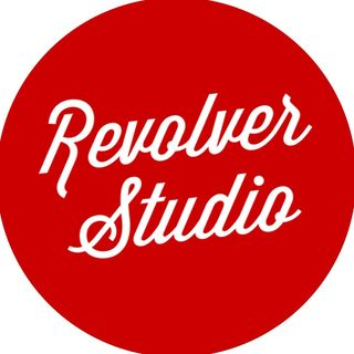 नमस्ते Revolver Studio