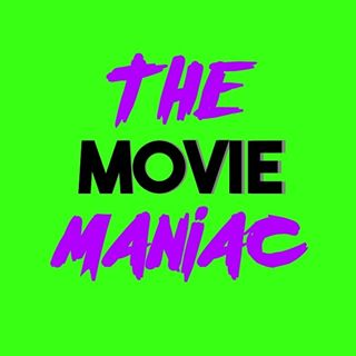 The Movie Maniac