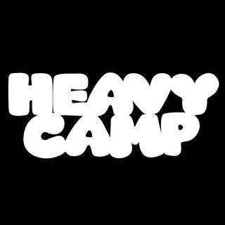 HEAVY CAMP 🏋🏾♂️