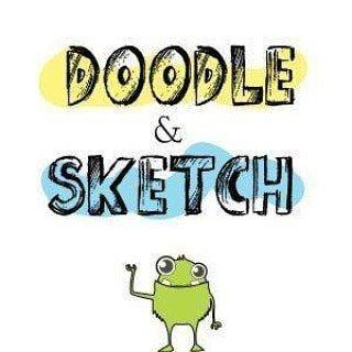Doodle&Sketch Art School
