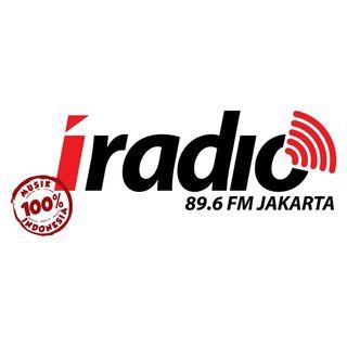 89.6 FM I-Radio Jakarta