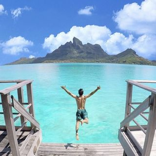 BEST VACATIONS - Travel