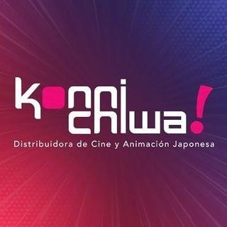 Konnichiwa! 📽