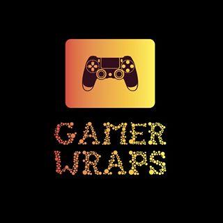 Gamer Wraps