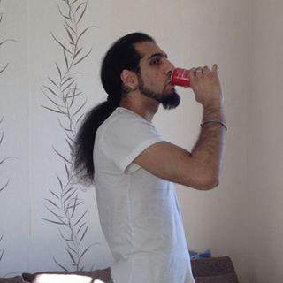 Amigo Ufo (Amir Matouk)