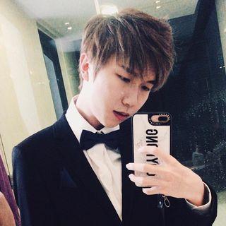 Cody Hong