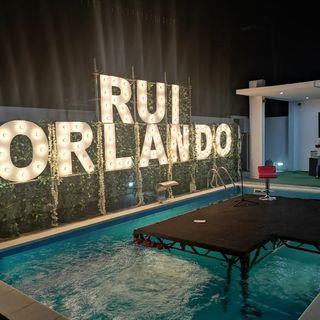 Rui Orlando