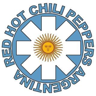 RHCP Argentina