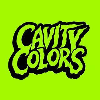 CAVITYCOLORS