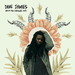 Dave James